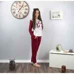 Дамска пижама - Катерички