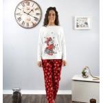 Дамска пижама - Снежинки Rabbit ReSleep