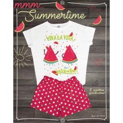 Дамска пижама - Watermelon ReSleep