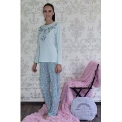 Дамска пижама - Орнаменти