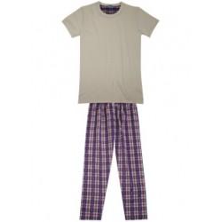 Мъжки пижами - Пролет-Лято