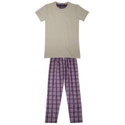 Мъжка пижама 1001M комплект